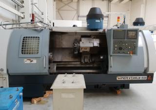 Viper VT 30 BLM 1500