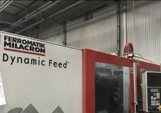 Cincinnati Ferromatik NT17