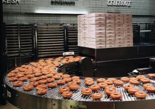 Krispy Kreme Doughnuts PLC 270
