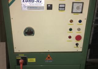 Euro Hertz 22 kw