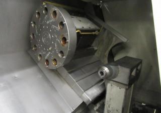 Haas SL 30T
