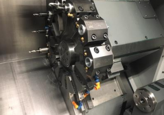 Haas ST-10T