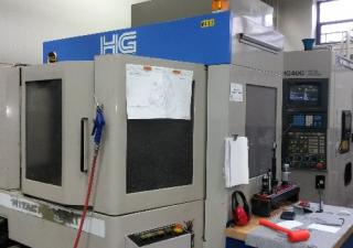 Hitachi Seiki HG-400