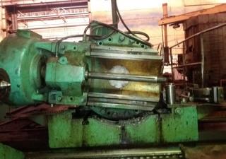 Horizontal Gear hobber Kolomna KU505 (5V370PF4)