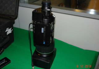 Used Canon Hj40X14Biasd-V (Used_1) - Hd Lens