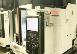 Mazak VCN-COMPACT