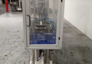 Pentapack EAS thermoforming blister pack machine