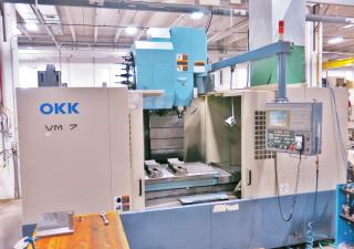 OKK VM-7