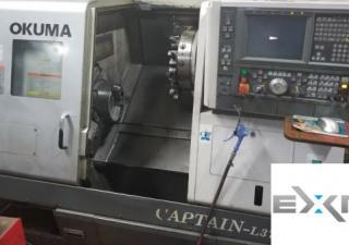 Okuma Captain L370M