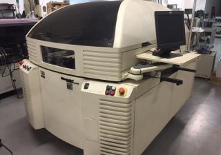 Speedline Technologies Screen Printer