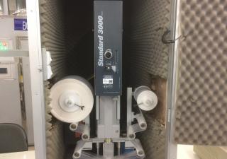 Rinco Ultrasonics Ag Standard 3000