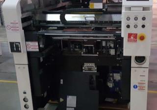 Panasonic NPM-W (NM-EJM2D) Placement Machines (2012)