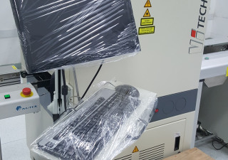 Vi Technology 2K Automated Optical Inspection (AOI) (2011)