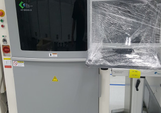 Koh Young KY8030-3 Solder Paste Inspection Machine (2011)