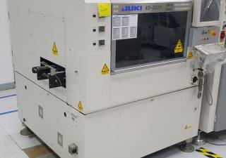 Juki KD-2077 High-Speed Glue Dispenser (2012)