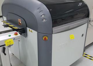 Dek Horizon 03iX Screen Printer (2011)