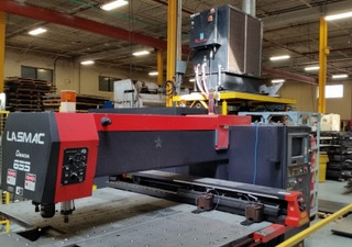 Used Amada LC2415 ALPHA 4NT for sale in Poland - Kitmondo