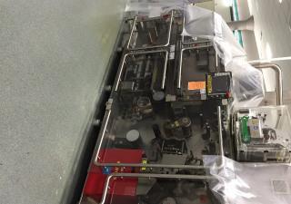 Bosch TLT 1400 S
