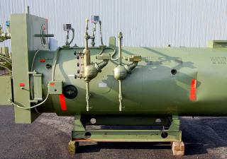 Steam Boiler 60HP 77COM