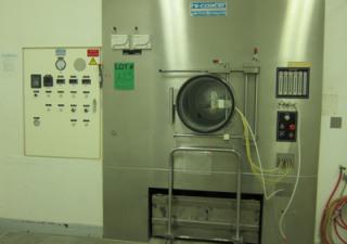 Vector HC 170 STL