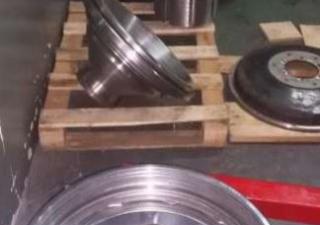 Westfalia Separator SC 35-36-177