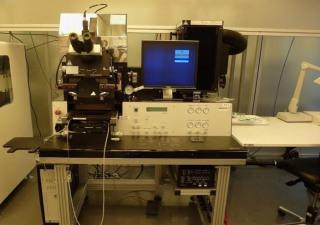 Suss MicroTec MA8/BA8
