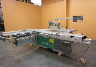 Altendorf F-45 Elmo Ce Sliding Table Saw