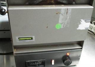 High Temperature Muffle Furnace Nabertherm N3P