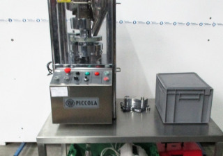 Laboratory Tablet Press Riva Piccola