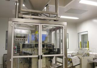 Sachet Machine Marchesini Ms 235 Rc 600