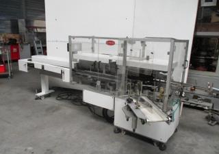 Vertical Cartoning Machine Kalix Kv 60