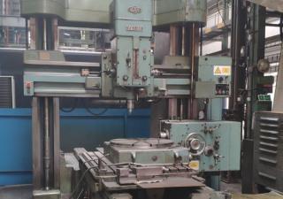 Jig Boring Machine Wkv 100