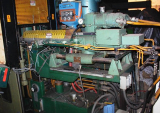 Desma Klockner Ferromatic 962.084 Injection moulding machine