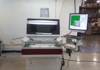 Pillarhouse Jade Handex Selective Soldering System (2013)