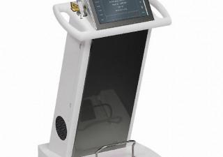 Elexxion Claros AG dental laser