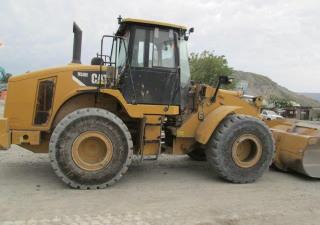 CAT 950H