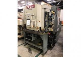Gleason 125Gh Cnc Gear Hobber