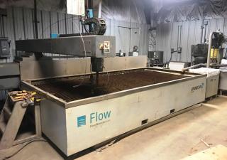 Flow Mach 2 4020B