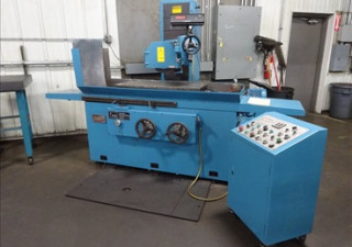 """Kent Kg941Dahd 16"""" X 40"""" 3-Axis Automatic Surface Grinder"""