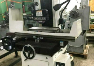 Used Surface Grinder | Chevalier Fsg-618M Hand Feed Surface Grinder