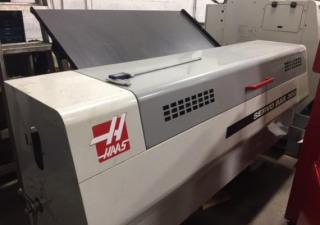 Haas Servo Bar 300