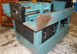 Used Eagle Single End Tube Forming Machine , Model Sp10 I/O