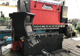 Cnc Press Brake Amada Hfb 8025, 1997