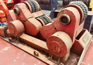 Bode 80 Ton  Self Aligning Rotators SAR1600