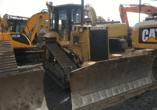 Caterpillar D5M Xl