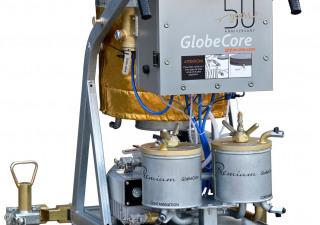 Globecore Gmbh CMM-0.6 Clean Marine