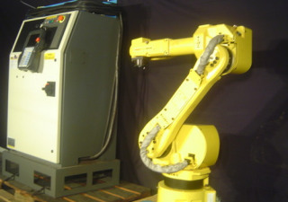 Fanuc M6Ib With Rj3Ib