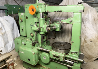 WMW ZFWZ 500 x 5 Gear Hobbing Machine