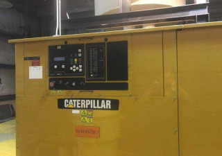 2007 Cat 3516C - Hd 2500 Kw Generator - Epa Tier 2