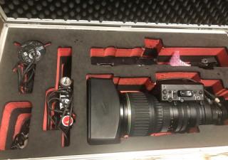 Canon HJ40Ax10B IASE